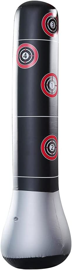 cheap FFOO Jacksonville Mall Boxing Bag Punching Bags D Inflatable Base Water