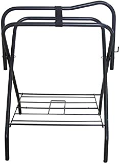 Best folding saddle rack stand Reviews
