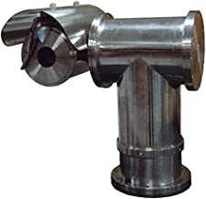 Industrial Video & Control Hazardous Area CCTV Explosion Proof Camera Analog