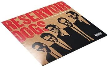 Reservoir Dogs: Reservoir Dogs Original Motion Picture Soundtrack LP