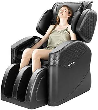 OOTORI 2020 Zero Gravity Air Shaitsu Massage Chair