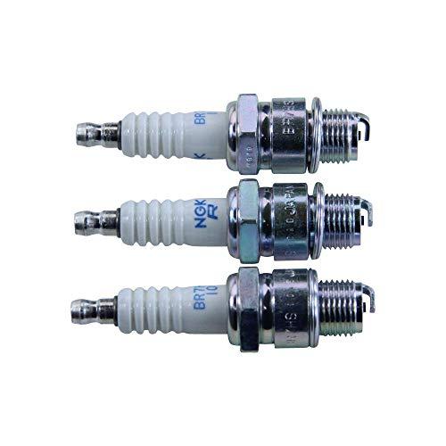 NGK BR7HS-10/1098 NGK 3 Stück Zündkerze