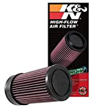 K&N Engine Air Filter: High Performance, Powersport Air Filter: Fits 2016-2020 CAN-AM (Defender, Mossy Oak Hunting Ed, X mr, XT-P, Max, Lone Star, XT Cab, Maverick Trail, Maverick Sport) CM-8016