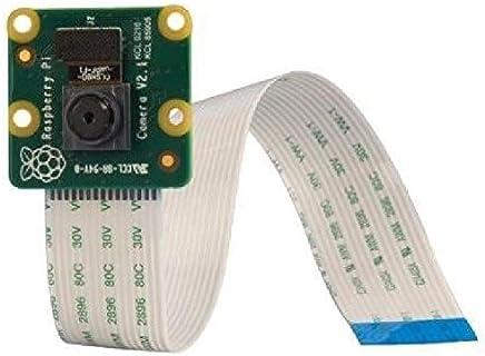 Raspberry Pi–Raspberry Fotocamera per Module V2, 913–2664) - Trova i prezzi più bassi