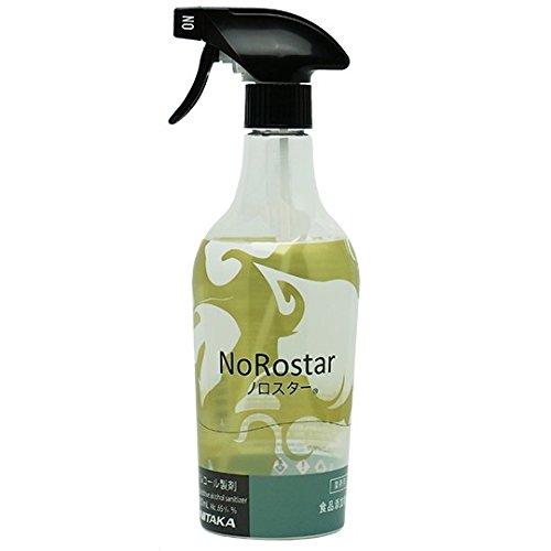 食品添加物アルコール製剤 ニイタカ ノロスター スプレー 600ml