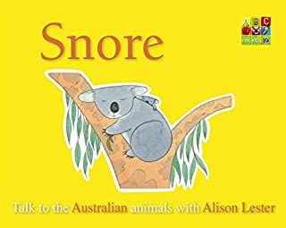 Snore (Talk to the Animals)
