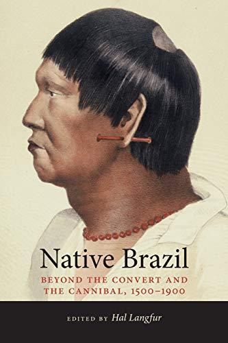 Native Brazil (Dialogos Series)