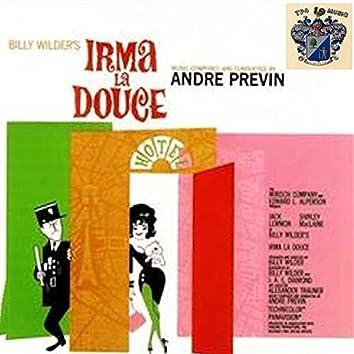Irma La Douce - Original Motion Picture Sound Track