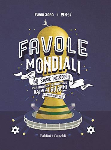 Favole mondiali (Italian Edition)