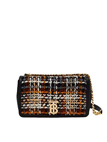 Luxe Mode | Burberry Womens 8022976 Multi kleuren Schoudertas |
