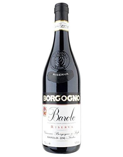 Barolo Riserva DOCG Borgogno 2011 0,75 L