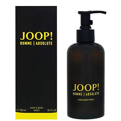 Joop! Homme Absolute Hair- & Bodywash Duschgel 250 ml