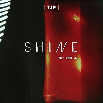 Shine (feat. Phil J.)