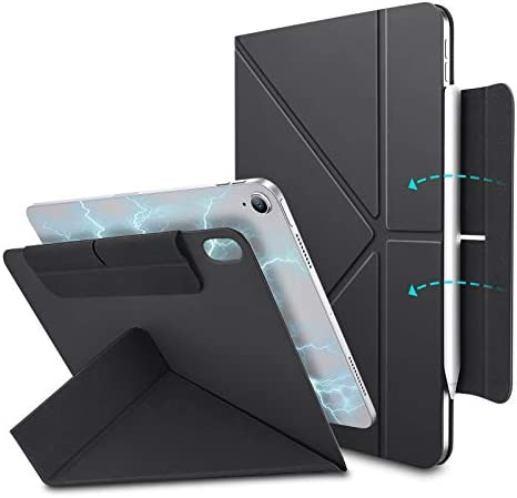 ESR Origami Magnetic Case for iPad Air 4 2020 10 9 Inch Auto Sleep Wake Magnetic Back Cover product image