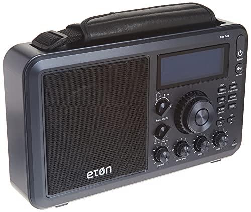 Radio Grundig  marca Eton