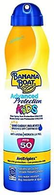 Banana Boat KIDS Advanced