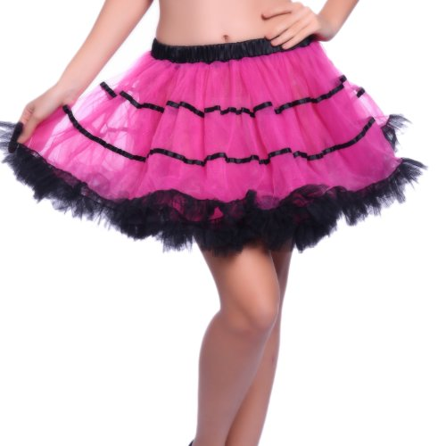 We've added this skirt from another supplier on Amazon so you can compare prices. 3 colors available.