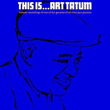 This Is...Art Tatum