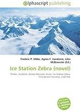 Ice Station Zebra (novel)