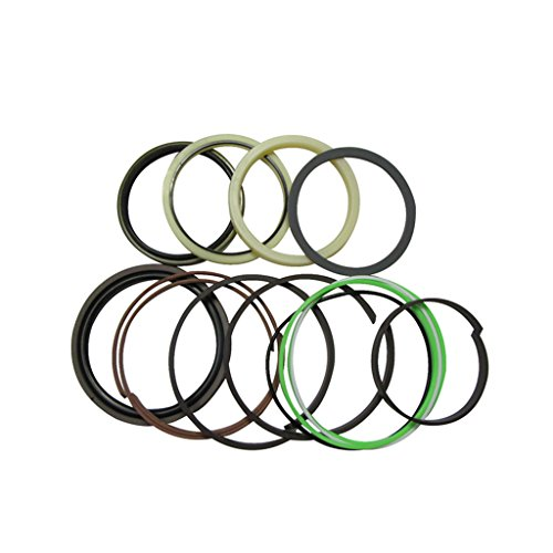 4236058 ARM CYLINDER SEAL KIT FITS HITACHI EX400,EX400LC,EX400H,FREE SHIPPING