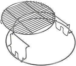 Big Green Egg 2 Piece Multi-Level Rack for Large Egg