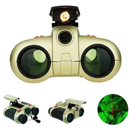 AOWA 1 Pc Night Vision Binoculars For Kids Night Vision Viewer Surveillance...