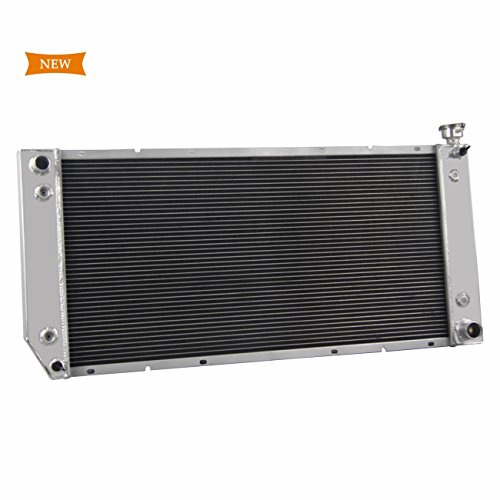 radiator aluminum for 97 tahoe - 6