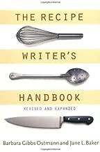 Best the recipe writer's handbook Reviews