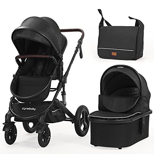 Cynebaby  Newborn Infant Toddler Baby Stroller