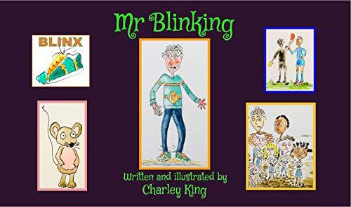 Mr Blinking