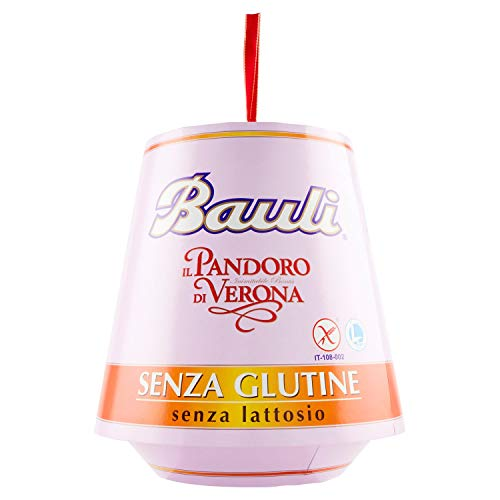 Bauli Pandoro senza Glutine, 500g