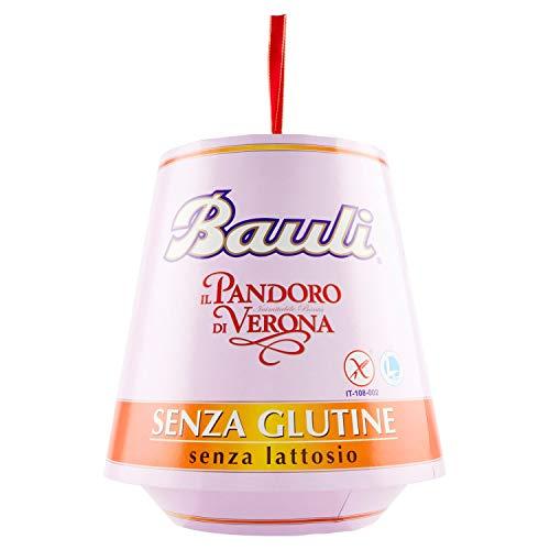 Bauli Pandoro del Natale senza Glutine, 500g