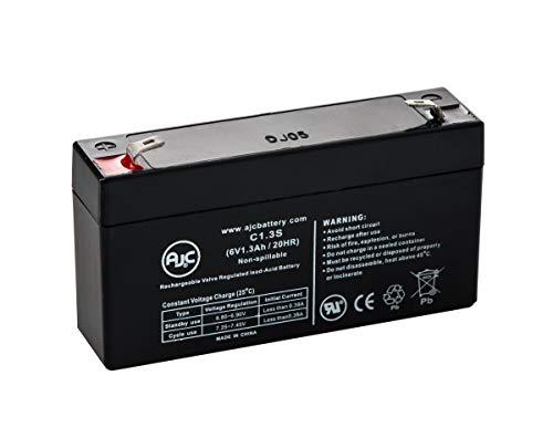 Mighty Max Battery 12V 7.2AH SLA Battery for Verizon FiOS PX12072-HG Brand Product