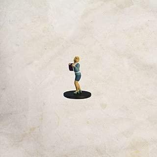 Fantasy Flight Games - Arkham Horror Investigator Miniatures - Daisy Walker