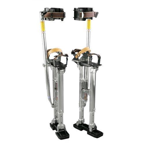 Dura-Stilt Dura IV Drywall Stilts (14-22 Inch)