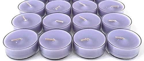 Partylite 12 Teelichter Tropische Passionsblume - Produktbeschreibung Siehe unten -