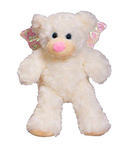 ANGEL Bear - Recordable Stuffed 8' teddy bear