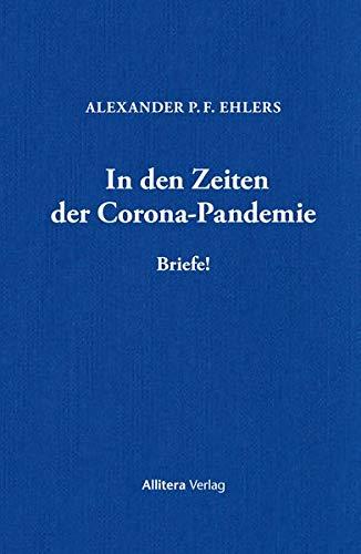 In den Zeiten der Corona-Pandemie: Briefe!