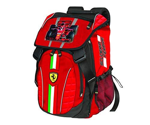 Zaino estensibile 59872 Ferrari Kids collezione 2019/2020