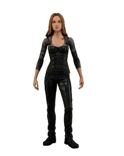 NECA Divergent Movie - Tris - 7' Action Figure
