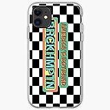 Phone Case Iii Saturation Brckhmptn Brockhampton Compatible with iPhone 6 7 8 Plus Se 2020 X Xr 11 Pro Max 12 Mini Case Shock Scratch Accessories