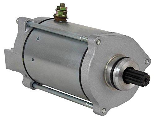 Rareelectrical NEW STARTER MOTOR COMPATIBLE WITH HONDA VT700C SHADOW 694CC 1984-87 31200-MK7-000 31200-MK7-405