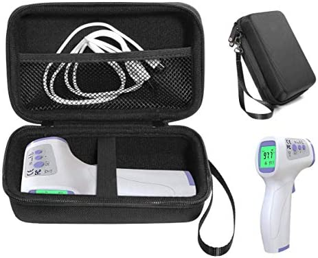 getgear case for Digital Forehead Thermometer Universal for Non Contact Infrared Forehead Thermometer product image