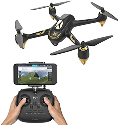 Hubsan H501A X4 Pro Brushless Drohne WiFi FPV Quadcopter Mit GPS 1080P HD Kamera APP-kompatibel Live Video