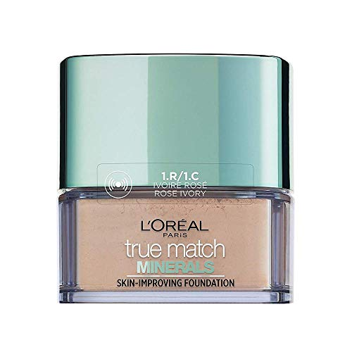L'Oreal Paris True Match Mineral Make-up 30ml