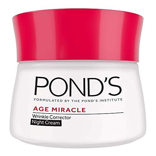 Pond s Age Miracle Crema Correctora Antiarrugas