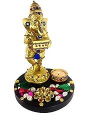 Sacred Blessings® Ganesha Statue