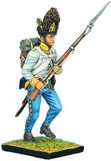First Legion NAP305 Austrian Hahn Grenadier Advancing Raised Musket