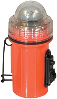 Fox Outdoor Products Orange Strobe Light