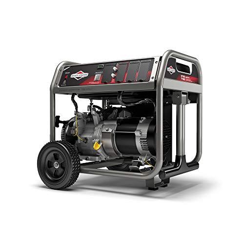 Briggs & Stratton 30708 5750w Generator